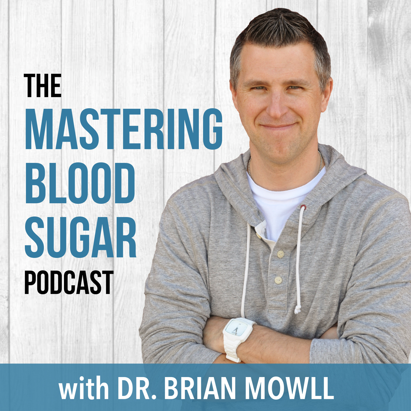 E7: Diabetes Champions with RD Dikeman – Mastering Blood