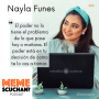 Artwork for E36 | Transpersonal | Nayla Funes