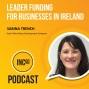 Artwork for Leader funding for businesses in Ireland