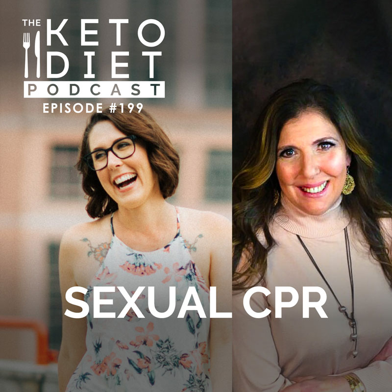 #199 Sexual CPR with Dr. Anna Cabeca