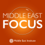 Artwork for Climate Change and the Middle East
