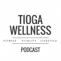 Artwork for TWP #002 - The Three Pillars of Wellness