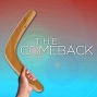 Artwork for The Comeback - Coming Back to Selflessness - Sheryl Scott