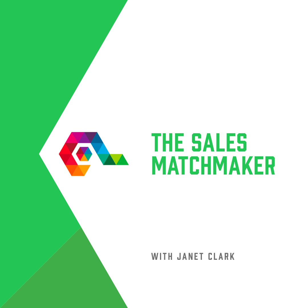 The Sales Matchmaker show art