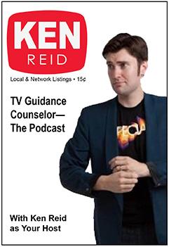 Artwork for TV Guidance Counselor Episode 11: Lillian Devane