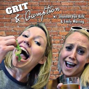 Grit-and-Gumption
