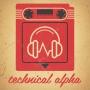 Artwork for Technical Alpha 46 - Retro Active