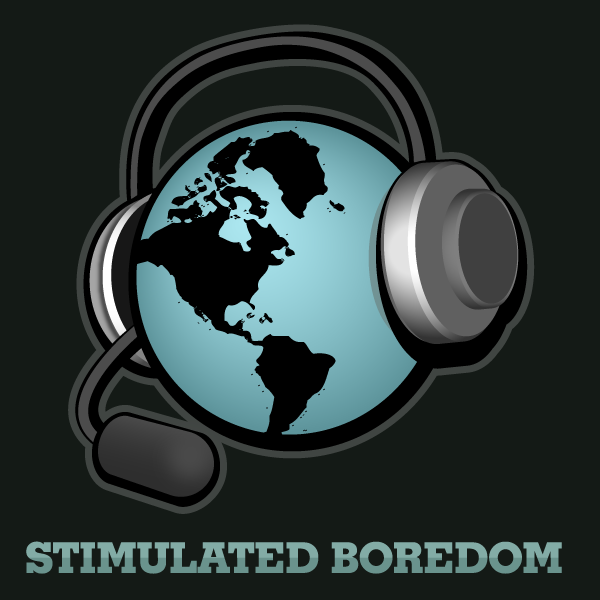 Stimulated Boredom | Reviews. Gadgets. Gaming. Geek Culture. Podcast. show art