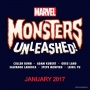 Artwork for 77: Monsters Unleashed!