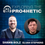 Artwork for Exploring the Prophetic with Elijah Stephens  (S:4 - Ep 30)