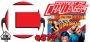 Artwork for Exclusive DC Comics for Walmart (not Comic Shops)
