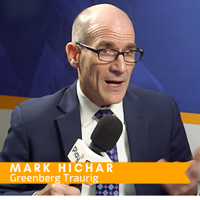 6: How Does The Wire Act Effect Payment Providers → Mark Hichar from Greenberg Traurig