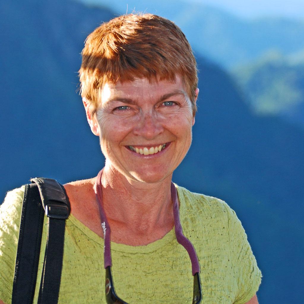 Elin Kelsey of Ocean Optimism