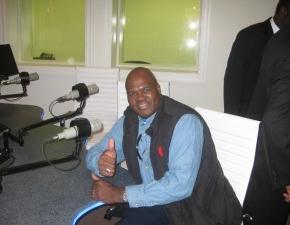THE DR. VIBE SHOW: IJEOMA OGWUEGBU-UDAMA - #BRINGOURGIRLSBACK