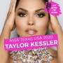 Artwork for SEASON 2 FINALE Miss Texas USA 2020 Taylor Kessler - Preparing for Miss USA during the China Virus and Pursuing a Career as an NFL Sideline Reporter