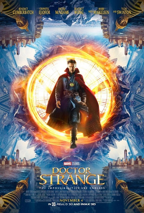 Episode 26: Doctor Strange
