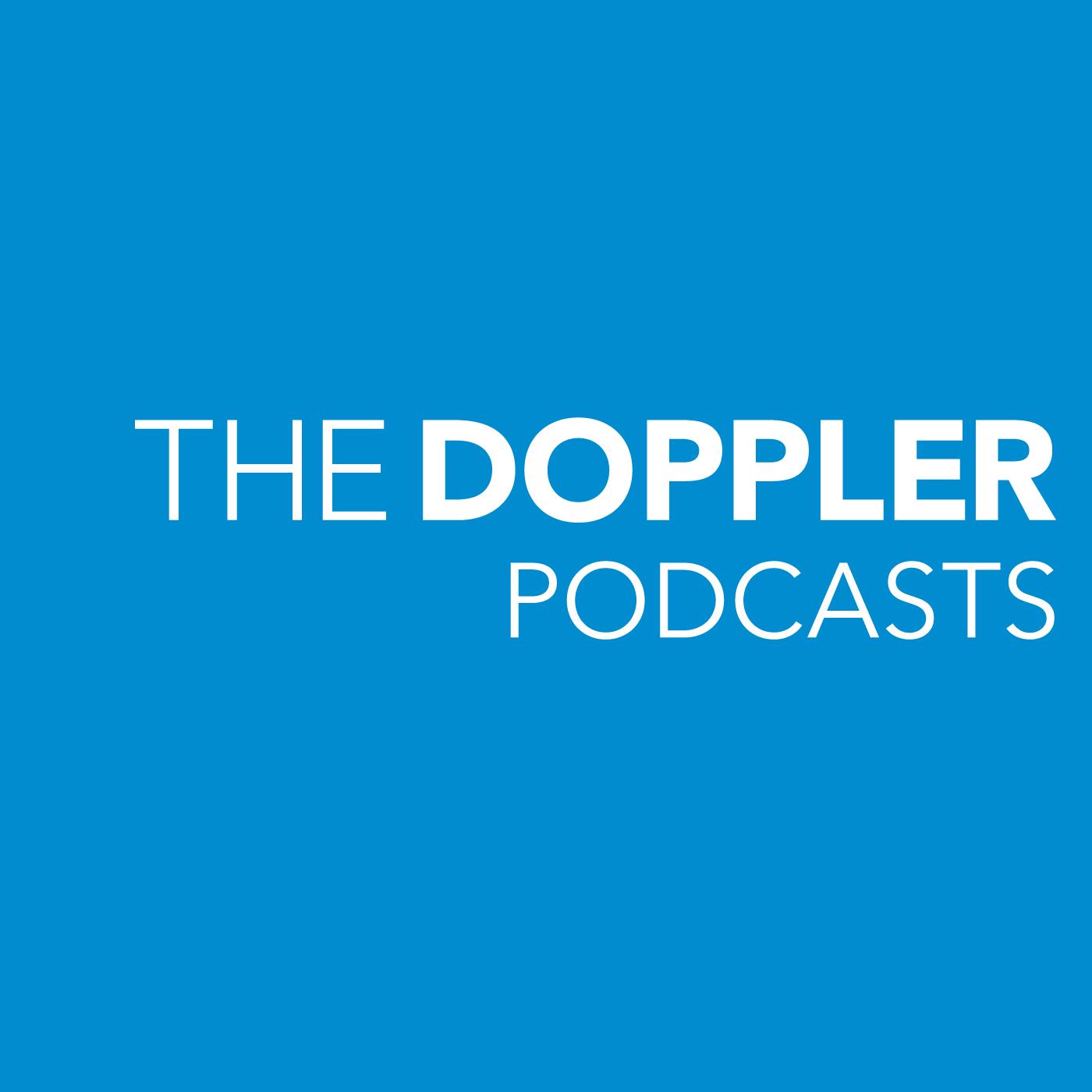 THE DOPPLER