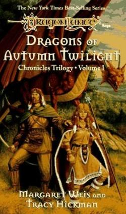 Dragons of Autumn Twilight: Dragonlance Chronicles Vol. 1