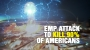 Artwork for EMP attack to KILL 90% of Americans