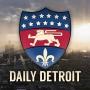 Artwork for Suspicious Looks In Royal Oak Raise Bigger Questions For Metro Detroit