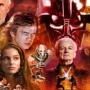 Artwork for Star Wars Prequel Movie Review Collected Edition Podcast