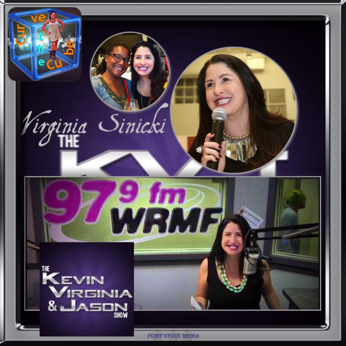 #81 – RADIO – Virginia Sinicki - 2016-06-24