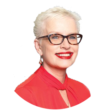 Sandra Hills - Synergen Leadership Podcast