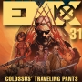 Artwork for EMX Episode 31: Colossus' Traveling Pants