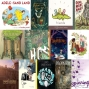 Artwork for Young Readers: A Discussion of the Nominees for the 2018 Eisner Awards for the Early Readers, Kids, and Teens Categories