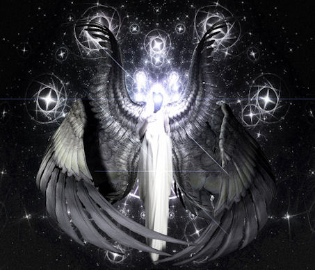 Episode Sixty One - Archangel Metatron