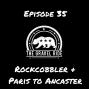 Artwork for Rockcobbler + Paris to Ancaster Event Episode