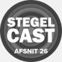 Artwork for Stegelcast Afsnit 26: Klassisk Disney m. Hans Perk