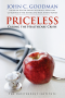 Artwork for Show 873 Priceless: Curing the Healthcare Crisis