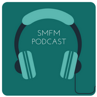 SMFM's Podcast Series show art