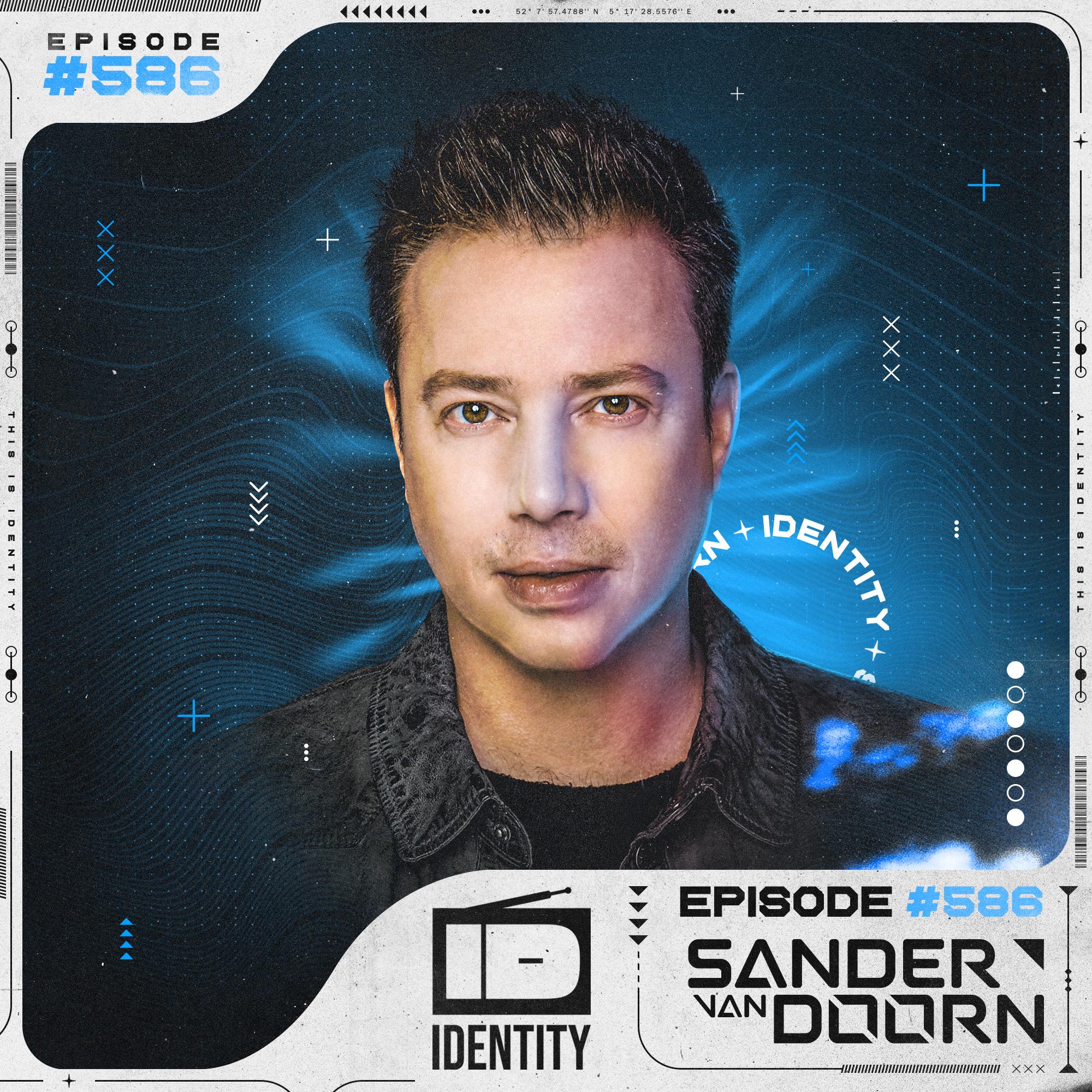 Identity 586