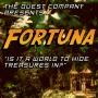 Artwork for Fortuna: HEIST pt 1