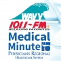 Artwork for Medical Minute - Dr. Lucombe - Diabetes