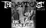 Artwork for The What Cast  #293 - King Solomon: Demon Master