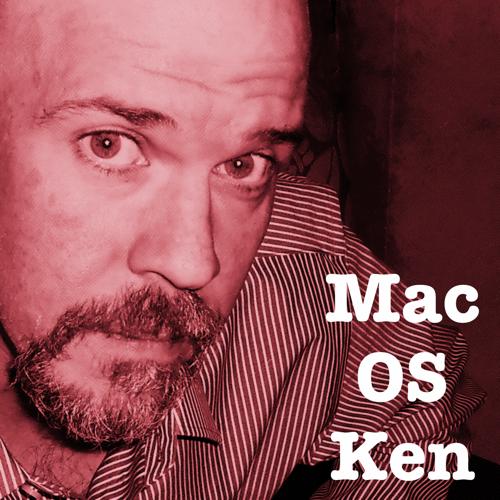 Mac OS Ken: 08.12.2016