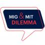 Artwork for Mig & mit dilemma: Om det sociale liv