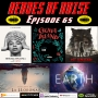 Artwork for Episode 65 - Beyonce's 'Homecoming', Guava Island, Pet Sematary, The Curse of La Llorona, and Lil Dicky's 'Earth'