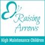 Artwork for Parenting High Maintenance Children