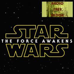 Episode 9 Radio Free Endor - Dec 19, 2014