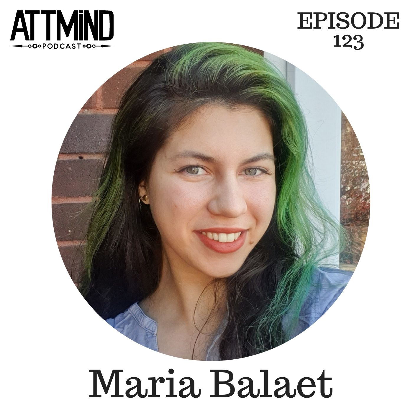 The impact of Psychedelics on Memory Processing | Maria Balaet ~ ATTMind 123