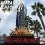Artwork for California Screamin' - Disney California Adventure - Attraction Checklist #038