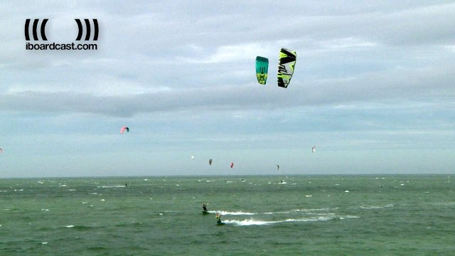 Artwork for NK Kiteboard Freestyle jeugd 2014