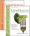 Dr Fitness and the Fat Guy Interview Author of Eat For Health, Dr Joel Fuhrman