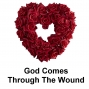 Artwork for 02-12-17 God Comes Through The Wound