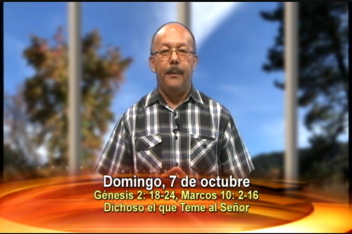 Artwork for Dios te Habla con P. Luis Antonio Vergara, SVD;  Tema el hoy: Dichoso el que teme al Señor.