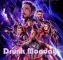 Artwork for 46: Avengers: Endgame Spoilercast with Ian!!!